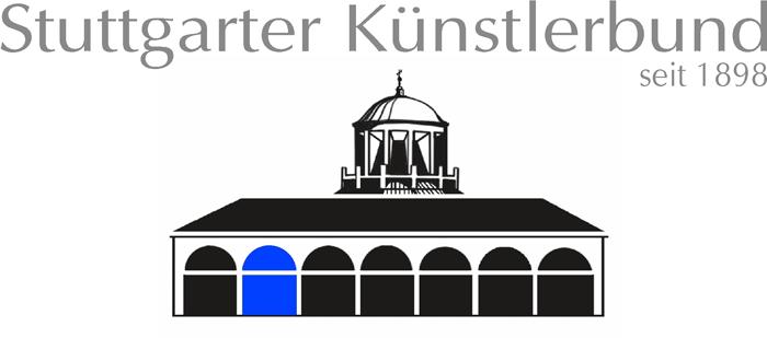 Künstler Stuttgart start logo jpg